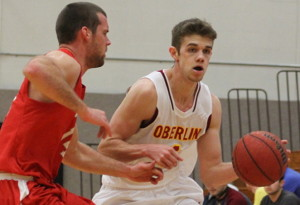 Men's Basketball Hopes to Finish Season Strong