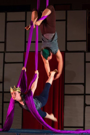 OCircus!'s 'King Bidgood' Delights All Ages