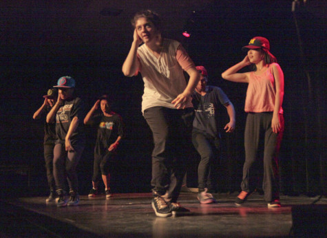 Intense, Energetic Pieces Drive Koreo Showcase