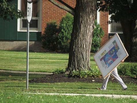 Honor Code Aids Resolution of Art Rental Debacle