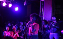 SZA Delivers Vibrant, Playful Performance