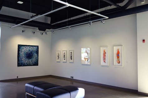 BYWAY Highlights Cohesive Array of Faculty Art