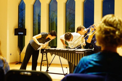 Music, Dance, Theater Intersect in Arts Workshop