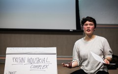 Student Activists Host Weekend of Action