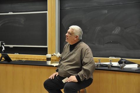 Seniors Contemplate Life After Oberlin, Career Opportunities