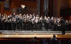 Oberlin Tradition Thrives in Musical Union Show