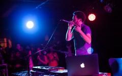 McFerrin Melds Jazz with Neo-Soul, Hip-Hop Beats