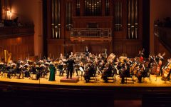Orchestra's Synergy Eclipsed by Virtuosity