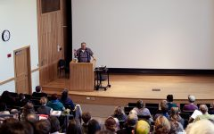 Student Panelists Celebrate Neurodiversity