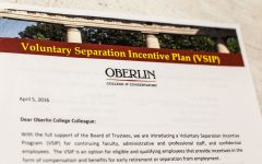 College Offers Cash for Early Retirement