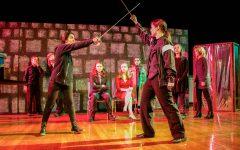 Children's Shakespeare Project Brings 'Hamlet' to Wilder Main