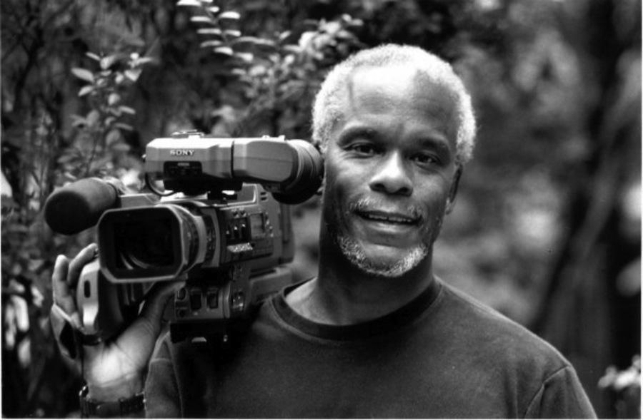 Stanley Nelson, award-winning documentary filmmaker.