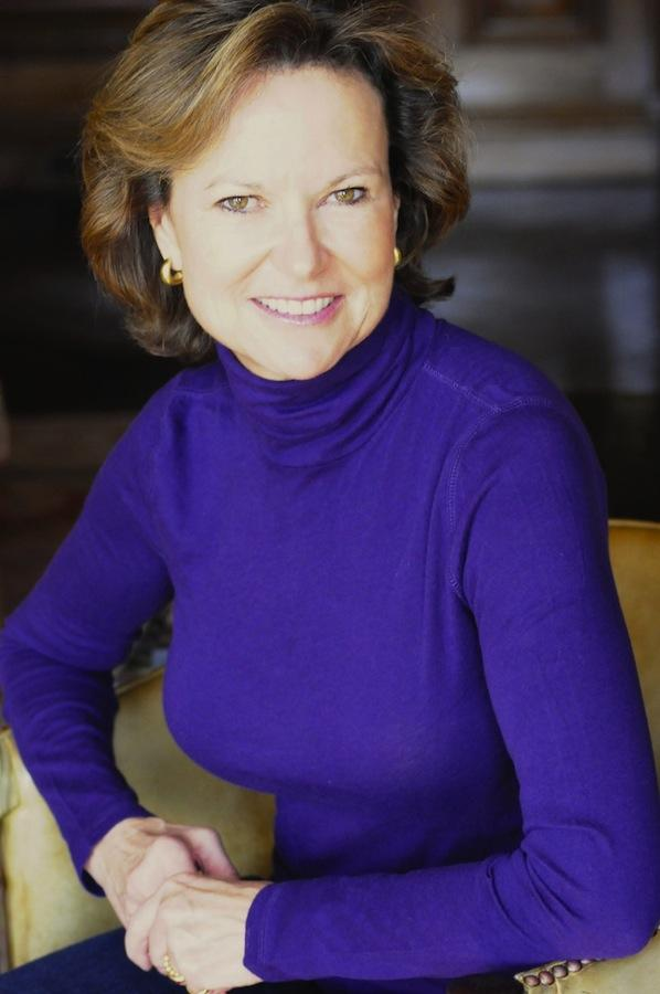 Author, journalist, historian and advocate Kati Marton gave a lecture Wednesday, April 11 titled