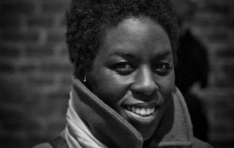On the Record with Fredara Hadley, Visiting Associate Professor of Jazz Studies
