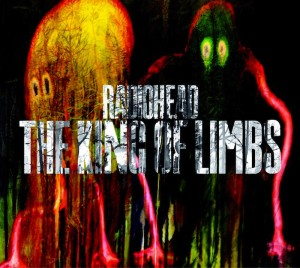 New album, Kings of Limbs, continues the hot streak.