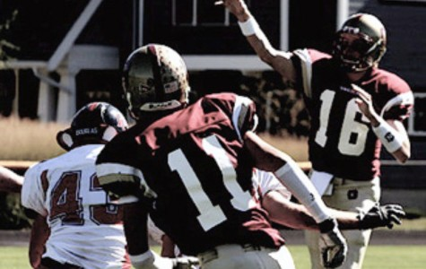Mangan, an Oberlin all-time great, wasn't afraid to let it fly in his heyday.