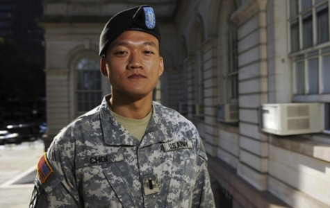 Off the Cuff with Lieutenant Dan Choi
