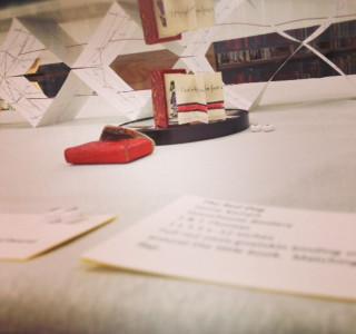 Mini Books Exhibit Highlights Power of Paper Art