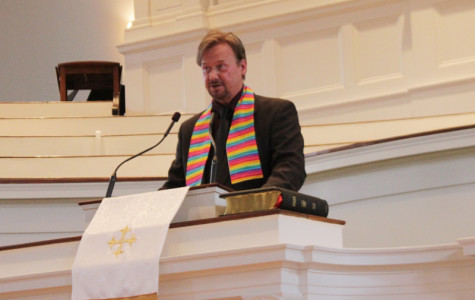 Off the Cuff: Frank Schaefer, former United Methodist pastor and LGBTQ advocate