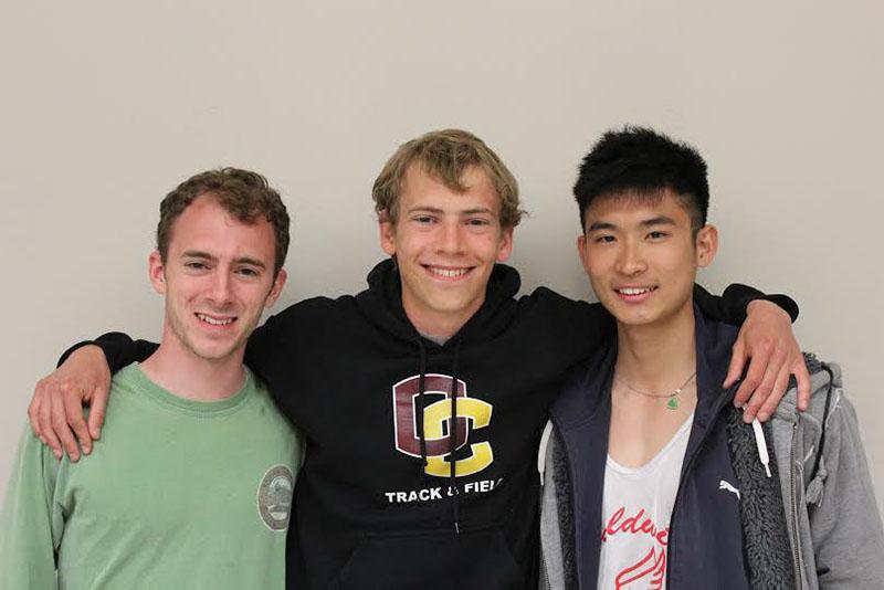 Josh+Urso%2C+Jimmy+Taylor+and+Jerry+Choi