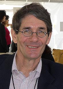 Michael Dirda, OC '70, a Pulitzer Prize–winning book critic.
