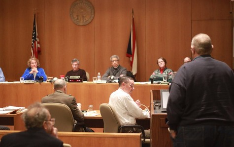 Council Clashes over City Manager