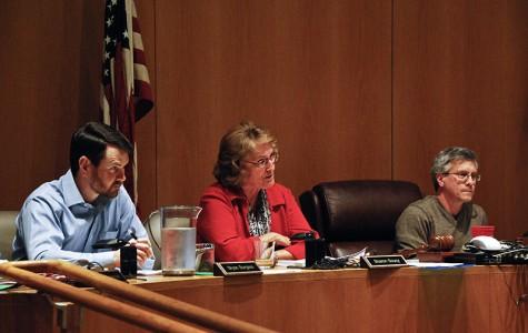 Polarized Council Decides Against Releasing Goals