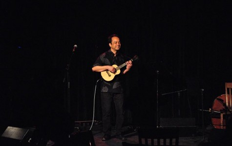 Ho Brings Refinement to Ukulele, Other Instruments