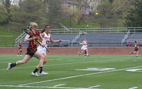 Women's Lacrosse Falls Short in NCAC Championship