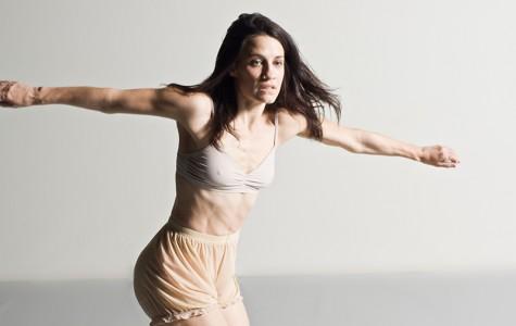 Transnational Classes Unify Dance Department