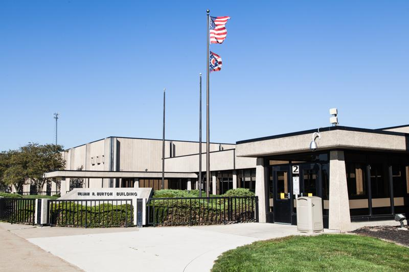 The Joint Vocational School in Pittsfield Township is currently engaged in a legal battle with the city of Oberlin. Oberlin sued the Lorain County Vocational School last June in an attempt to legally annex the school.