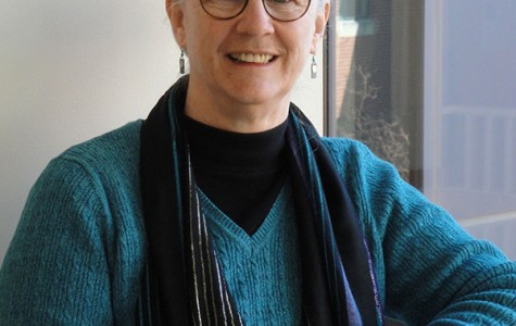 Off the Cuff: Jan Thornton, professor of Neuroscience