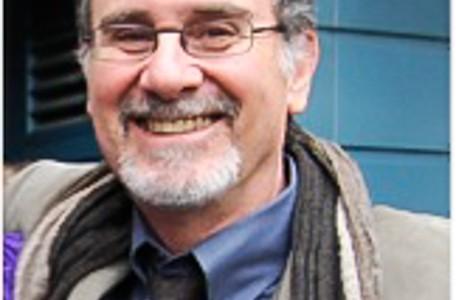 Off the Cuff: Steve Volk, Professor of History