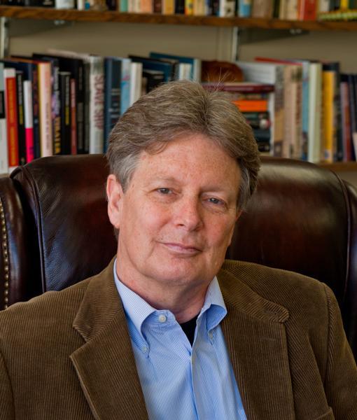 Marcus Rediker, professor of History at the University of Pittsburgh
