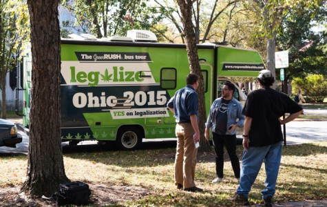 Feature Photo: Green Rush Hits Oberlin