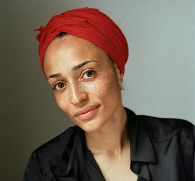 """Novelist, essayist and short story writer Zadie Smith gave a convocation speech titled """"Why Write: Creativity and Refusal"""" at Finney Chapel last Tuesday. The talk focused on how creative writers should refuse to think of their work as a product of a capitalist economy, and should question the status quo."""