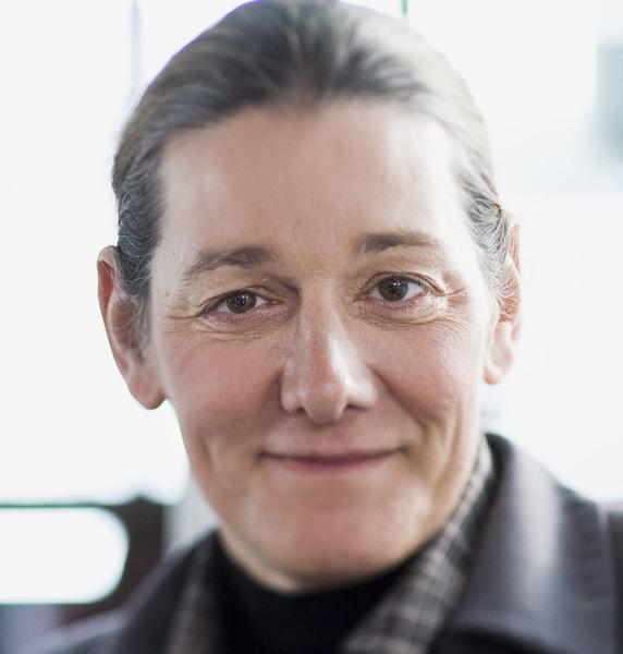 Martine Rothblatt, Founder of Sirius Satellite Radio and CEO of United Therapeutics