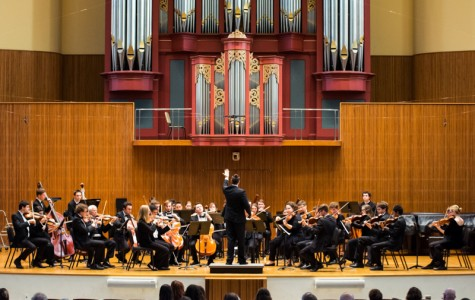 Feature Photo: Oberlin Mozart Players