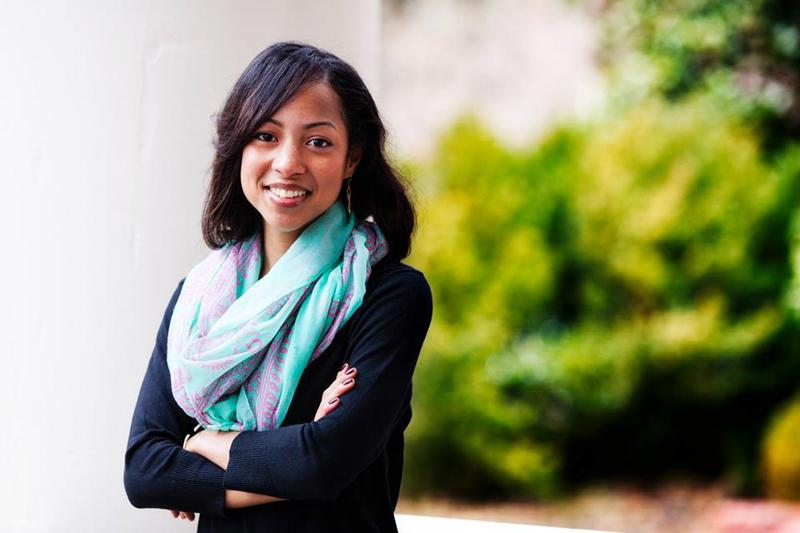Tamika Nunley, assistant professor of History