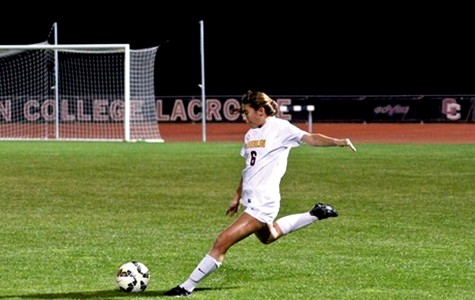 Player of the Week: Maddi Kimball