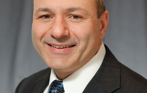 Sal Talarico will serve as the new interim city manager.