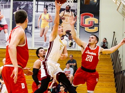 Historic Night Highlights Oberlin's Victory