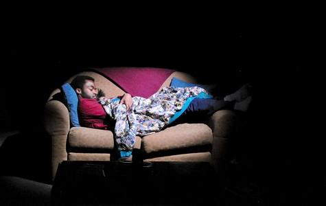 Feature Photo: 'Goodnight, Tyler'