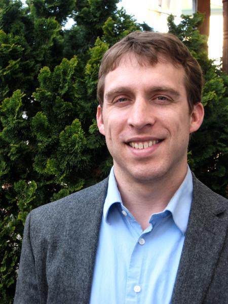Jason Sokol, Associate Professor of History at the University of New Hampshire