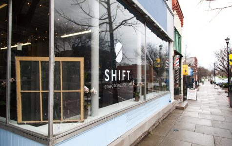 Shift Space to Stay Open, Grow Client Base