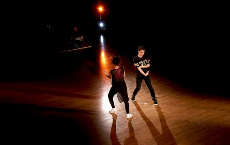 Student Dance Showcase Features Ballet, Breakdancing, Latin