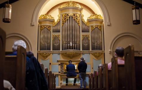 Peace Church Celebrates 150th Anniversary