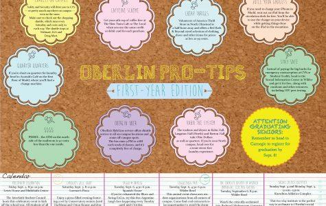 Oberlin Pro-Tips