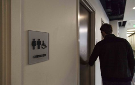 Students Advocate for More Gender-Neutral Bathrooms