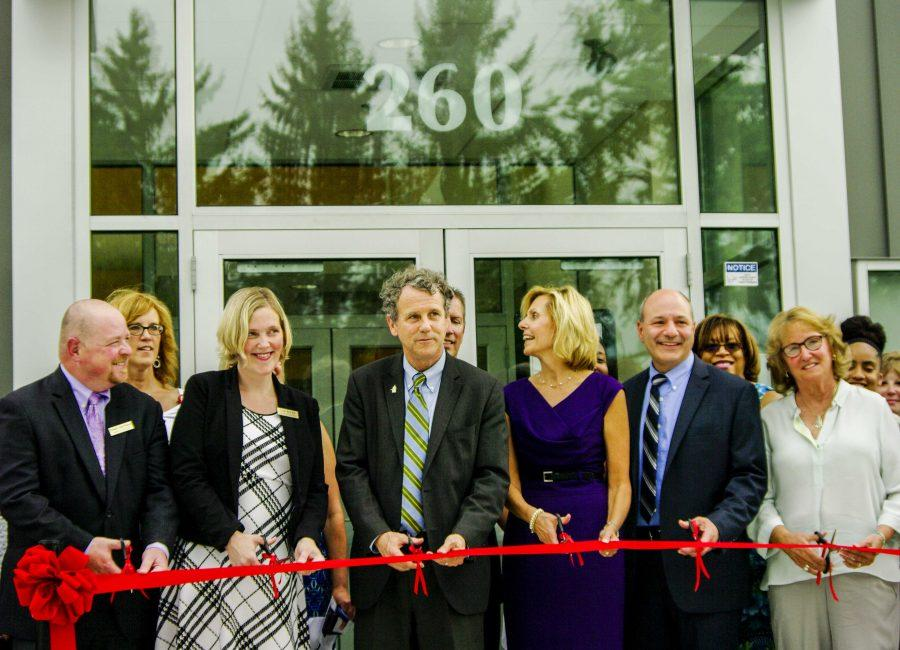 Lorain+County+Unveils+New+Health+Clinic